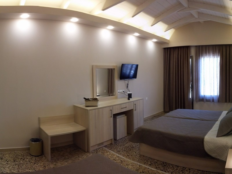 Anetis Superior Room